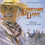 Cover Art: Lonesome Dove (Original Soundtrack)