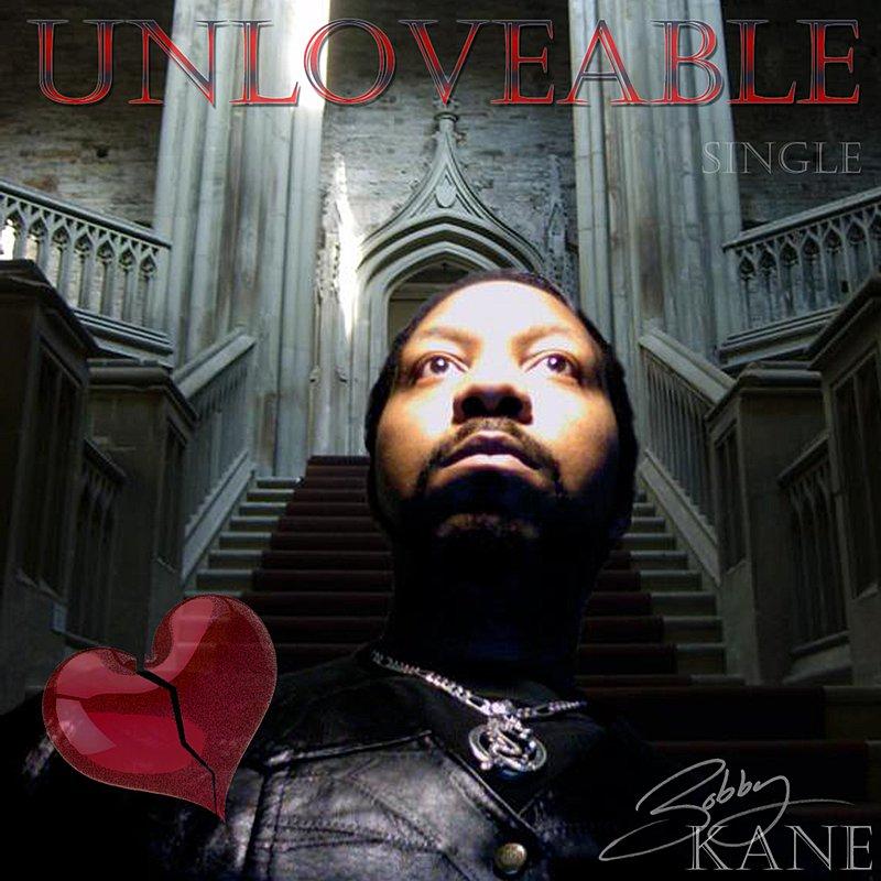 Cover Art: Unloveable