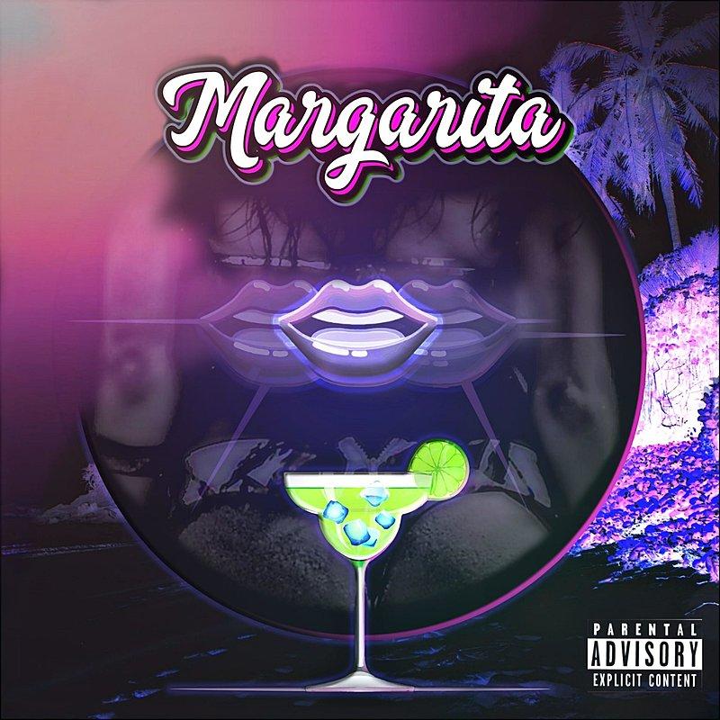 Cover Art: Margarita (Feat. Jus Jay)