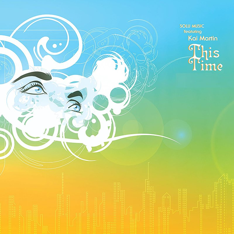 Cover Art: This Time