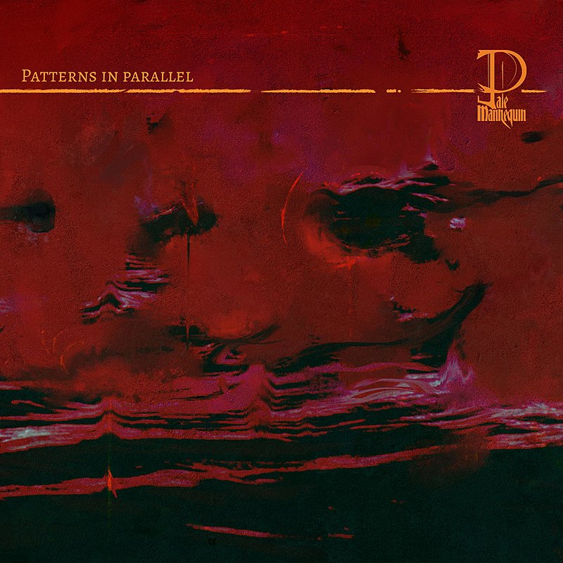 Cover Art: Patterns In Parallel