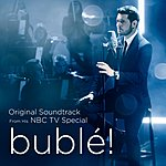 Cover Art: Bubl-! (Original Soundtrack From His Nbc Tv Special)