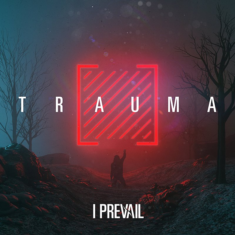 Cover Art: Trauma