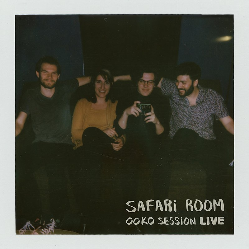 Cover Art: Ooko Session (Live)