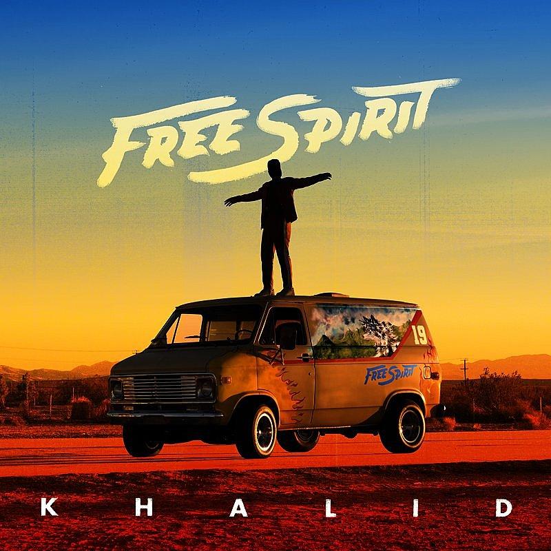 Cover Art: Free Spirit