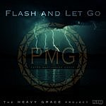 Cover Art: Flash And Let Go