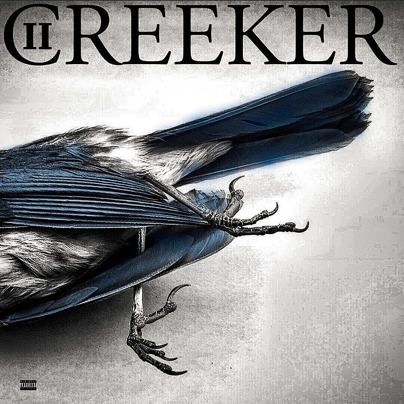 Cover Art: Creeker 2