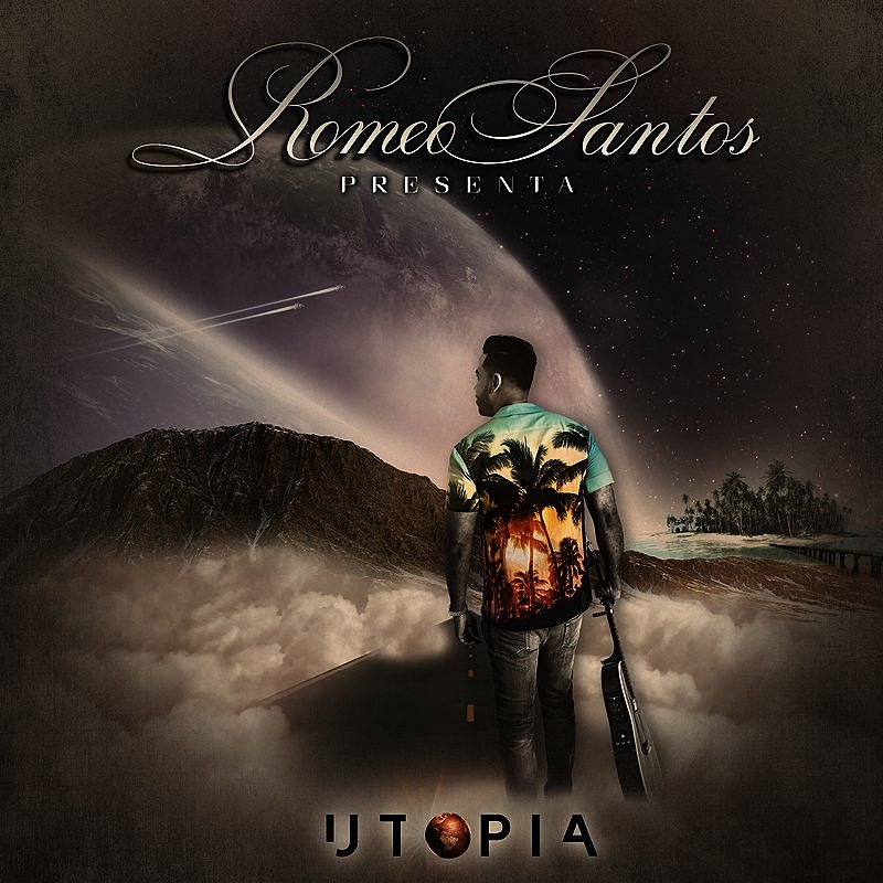 Cover Art: Utopia