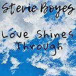 Cover Art: Love Shines Through