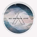Cover Art: No Greater Love