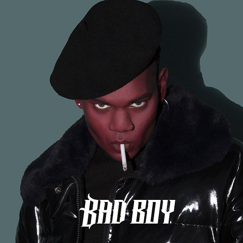 Cover Art: Bad Boy