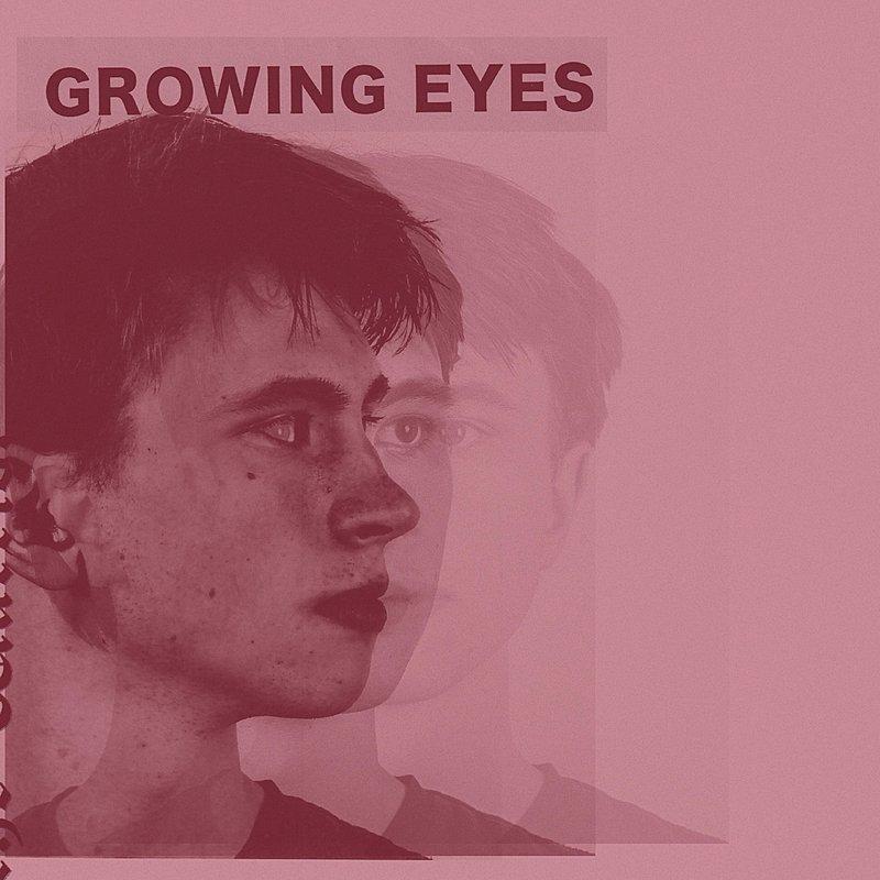 Cover Art: Growing Eyes