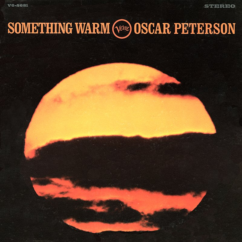 Cover Art: Something Warm (Live)