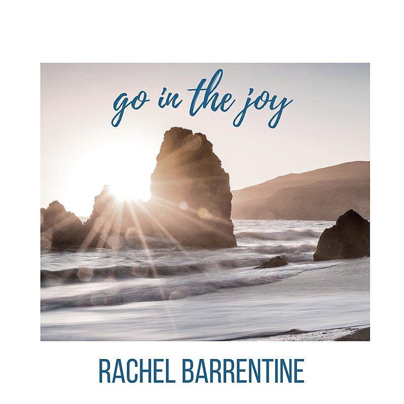 Cover Art: Go In The Joy