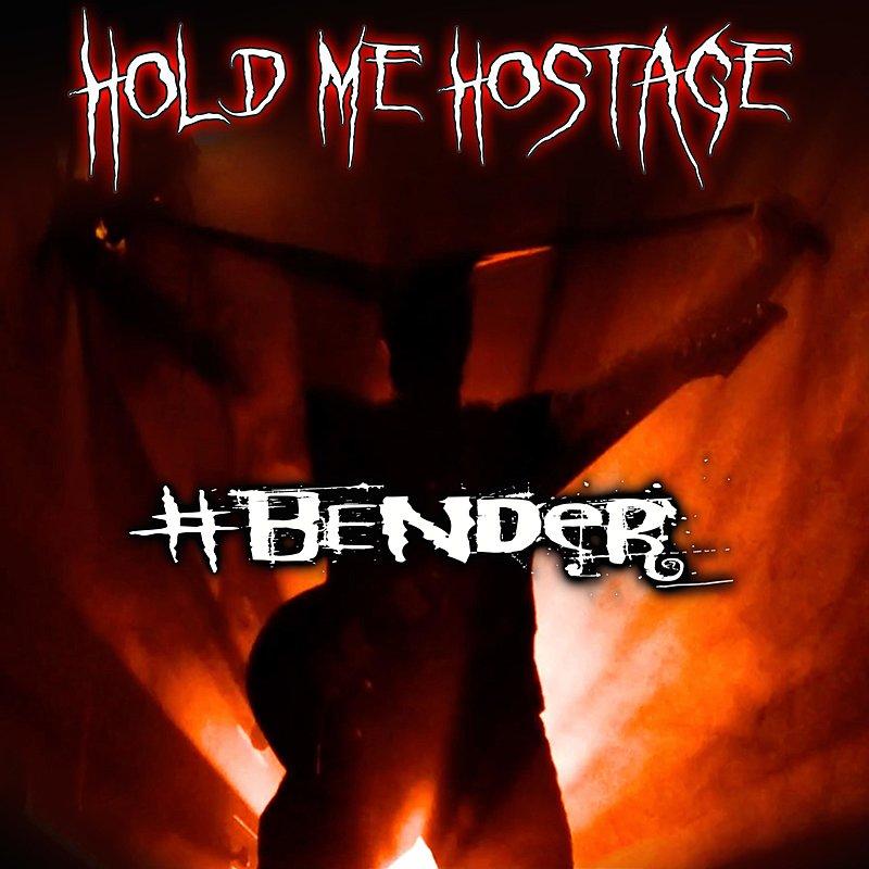 Cover Art: Bender