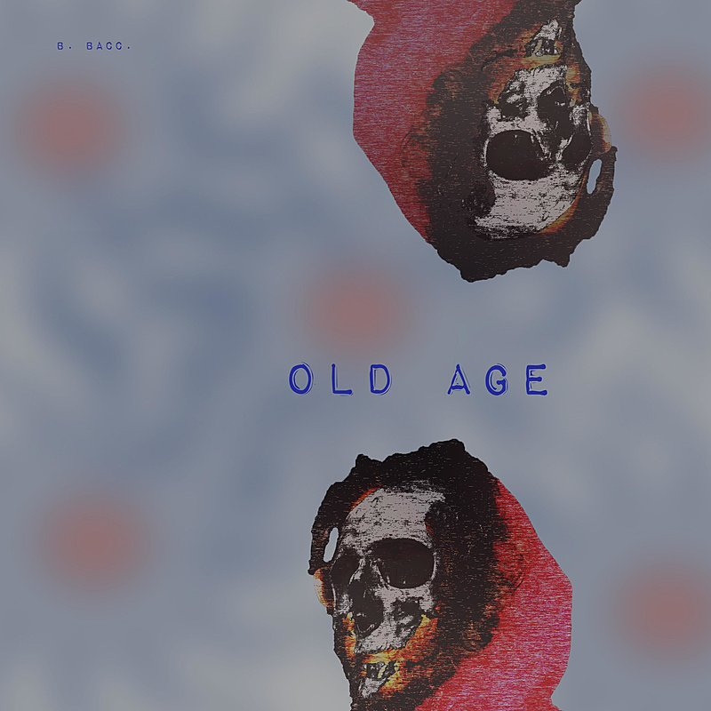 Cover Art: Old Age