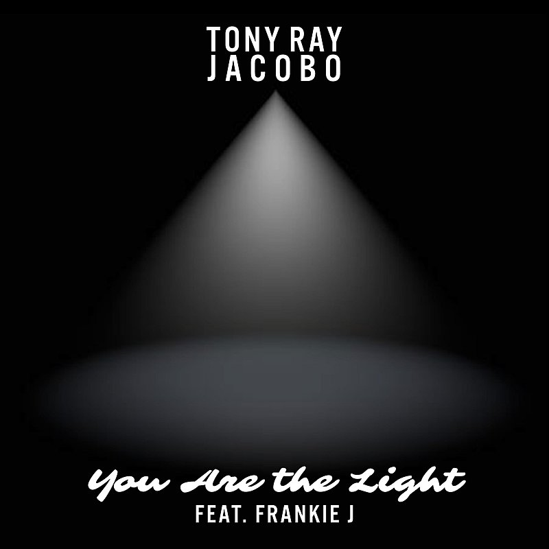 Cover Art: You Are The Light (Feat. Frankie J)