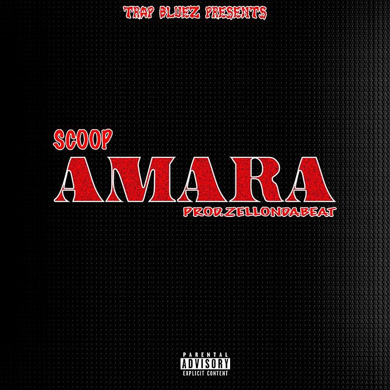 Cover Art: Amara (This Ain't No Love Song) Pt. 1