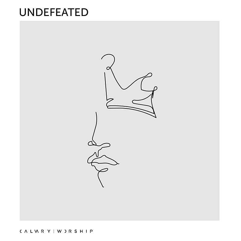 Cover Art: Undefeated