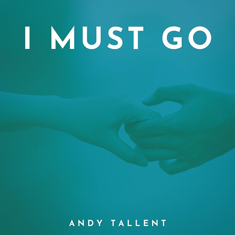 Cover Art: I Must Go