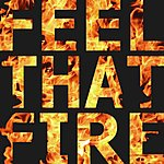 Cover Art: Feel That Fire