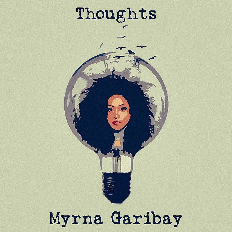 Cover Art: Thoughts