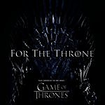 Cover Art: For The Throne (Music Inspired By The Hbo Series Game Of Thrones)