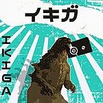 Cover Art: Ikiga