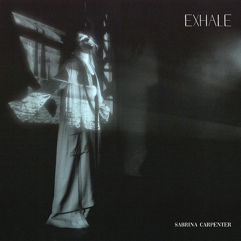 Cover Art: Exhale