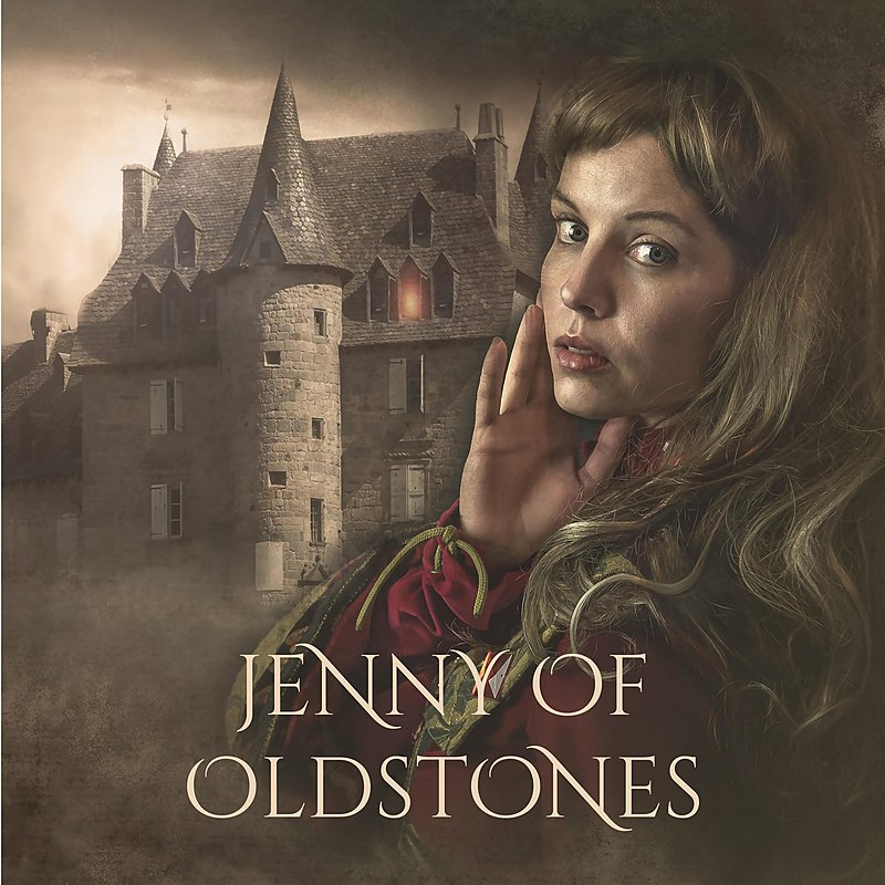 Cover Art: Jenny Of Oldstones