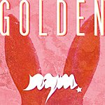 Cover Art: Golden