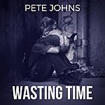 Cover Art: Wasting Time