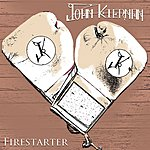 Cover Art: Firestarter