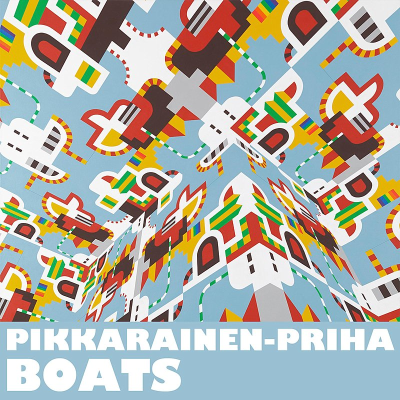 Cover Art: Boats