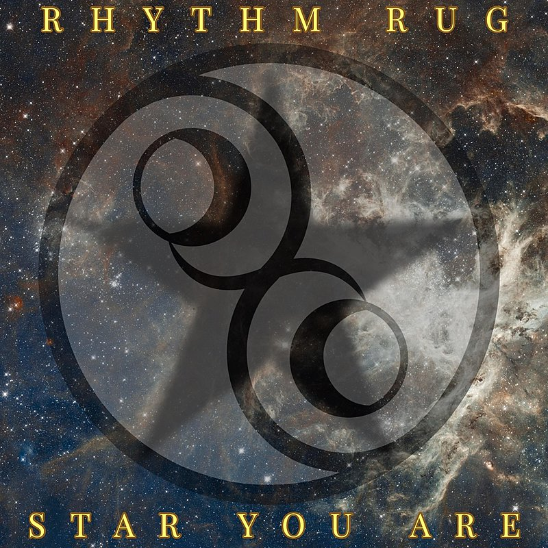 Cover Art: Star You Are