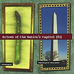 Cover Art: Echoes Of The Nation's Capitol (#2)