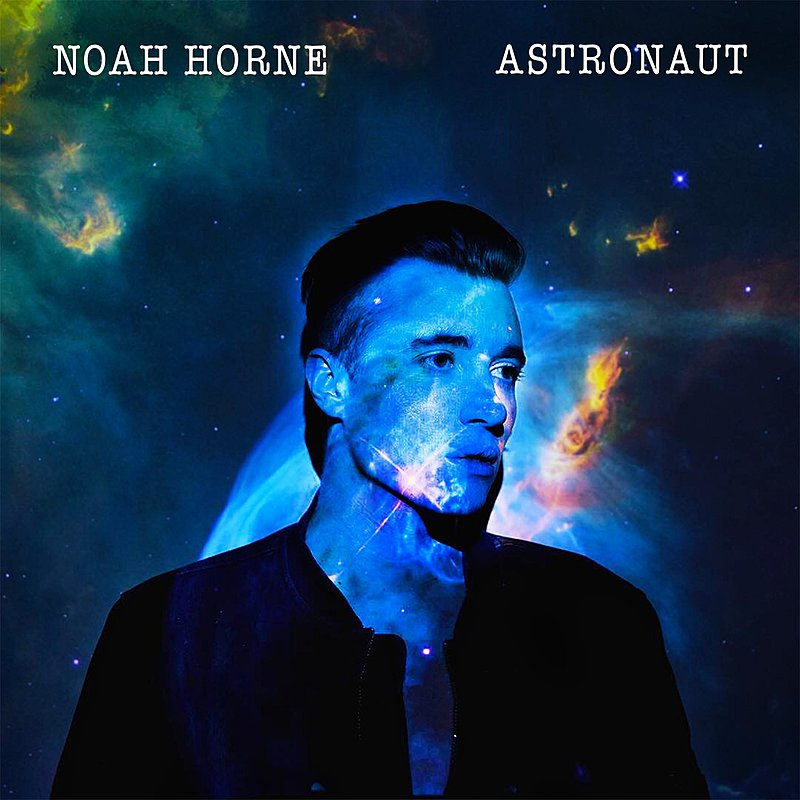Cover Art: Astronaut