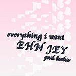 Cover Art: Everything I Want