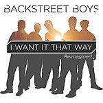 Cover Art: I Want It That Way