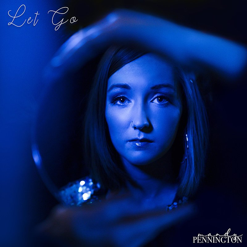 Cover Art: Let Go