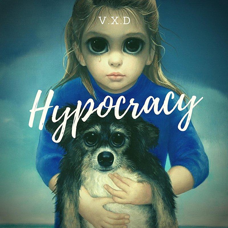 Cover Art: Hypocracy