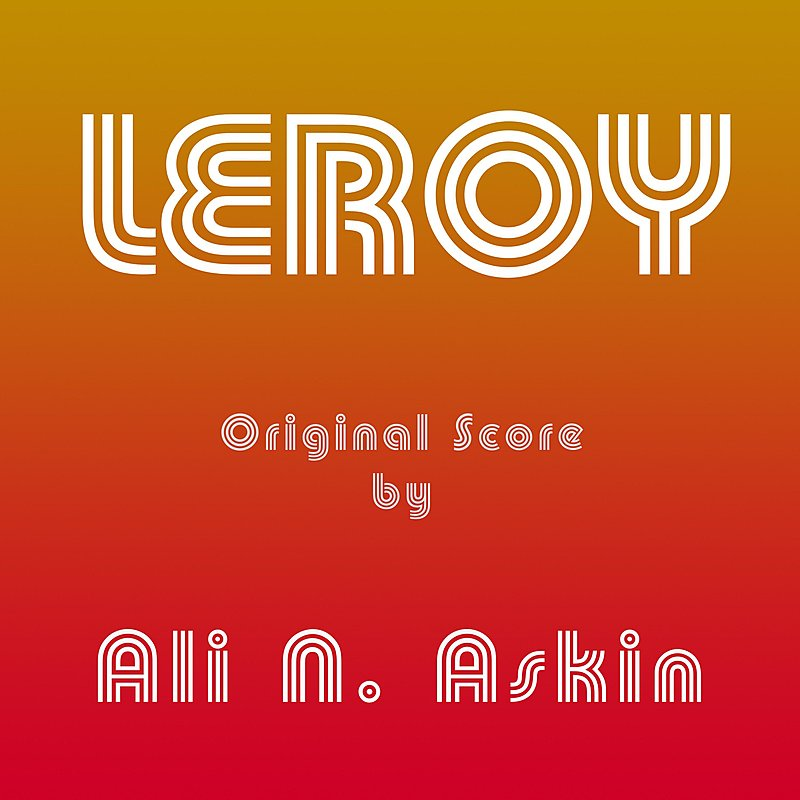 Cover Art: Leroy (Original Score)