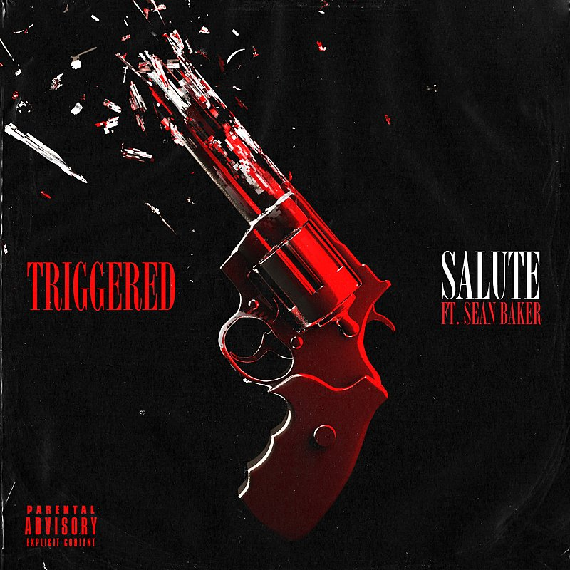 Cover Art: Triggered