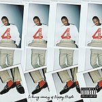 Cover Art: 4real 4real