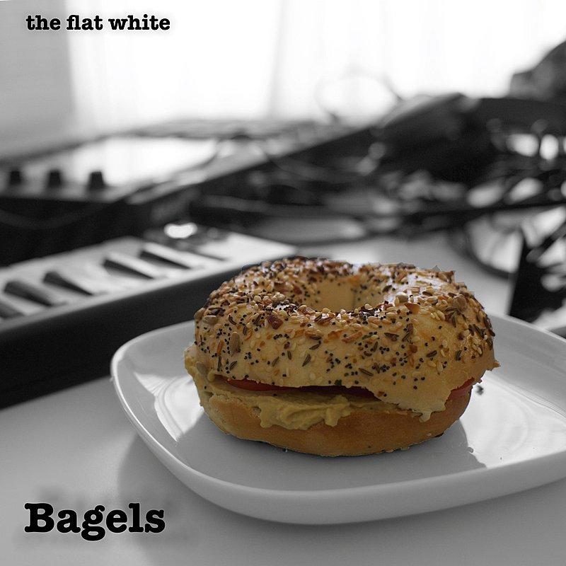 Cover Art: Bagels
