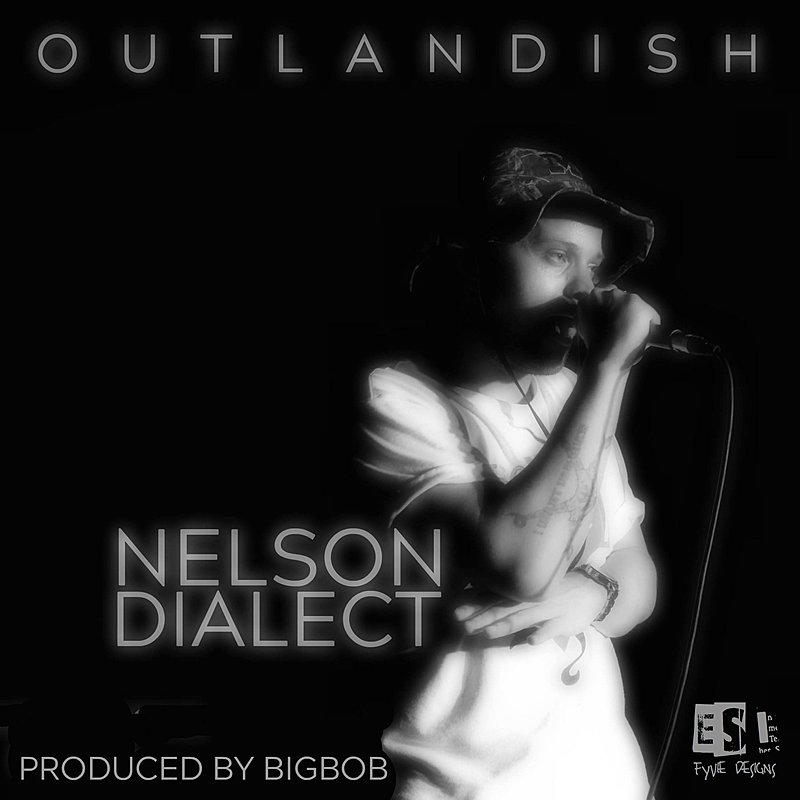 Cover Art: Outlandish