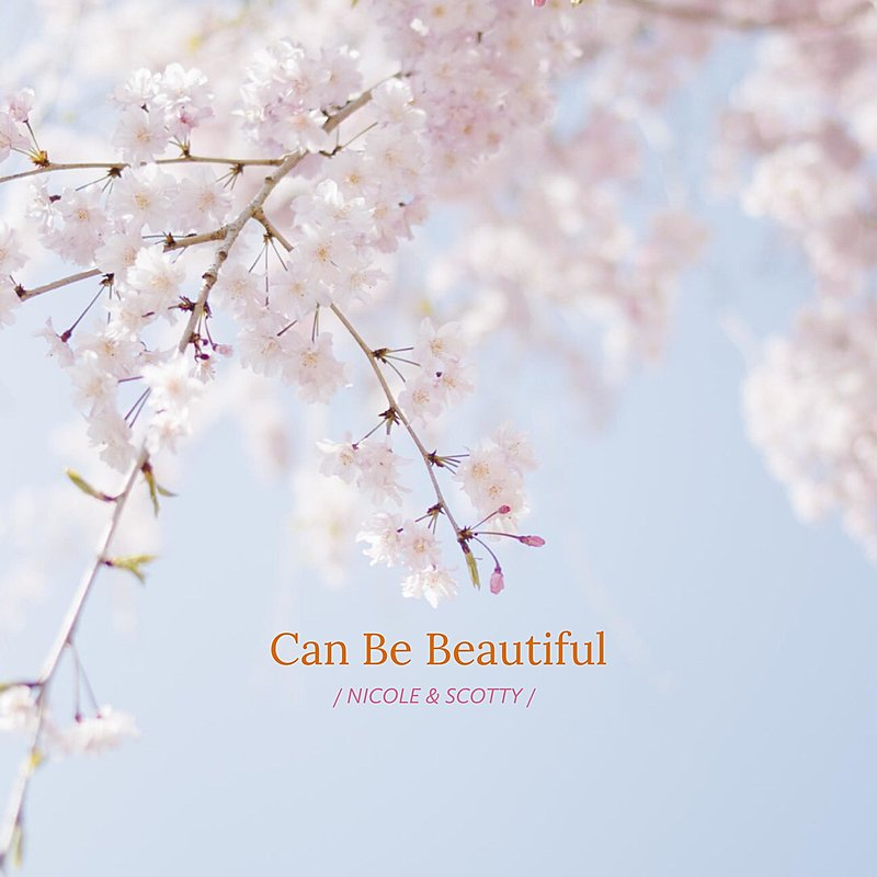 Cover Art: Can Be Beautiful