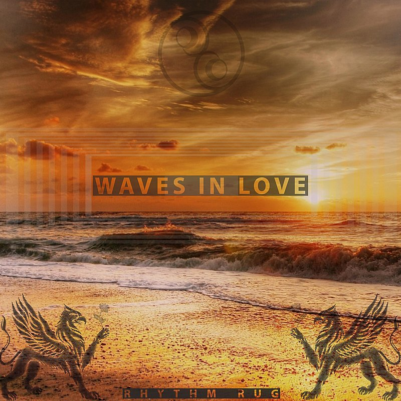 Cover Art: Waves In Love