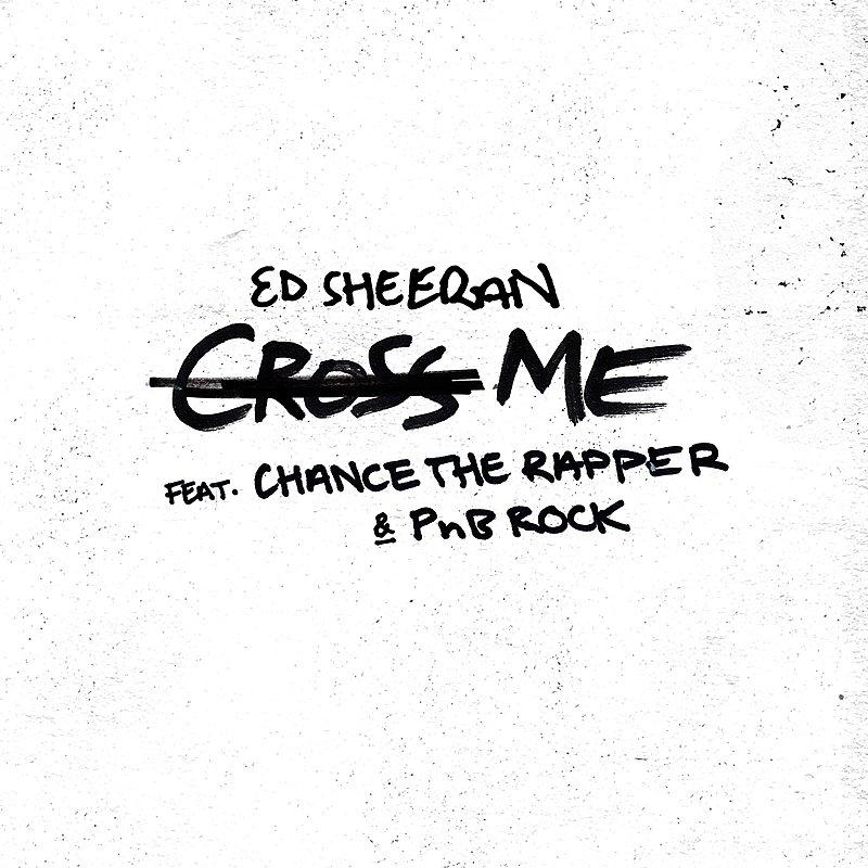 Cover Art: Cross Me (Feat. Chance The Rapper & Pnb Rock)