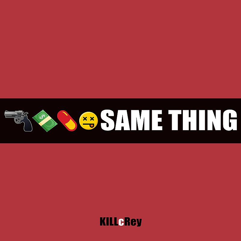 Cover Art: Same Thing
